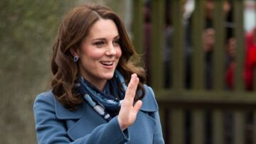 Kate Middleton son combat contre la dépression post-partum