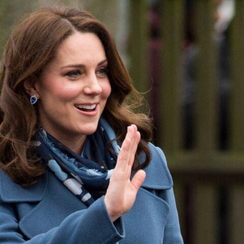 Kate Middleton son combat contre la dépression post-partum
