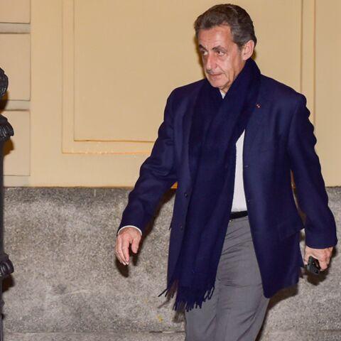 Découvrez le surnom donné par les jeunes élus à Nicolas Sarkozy