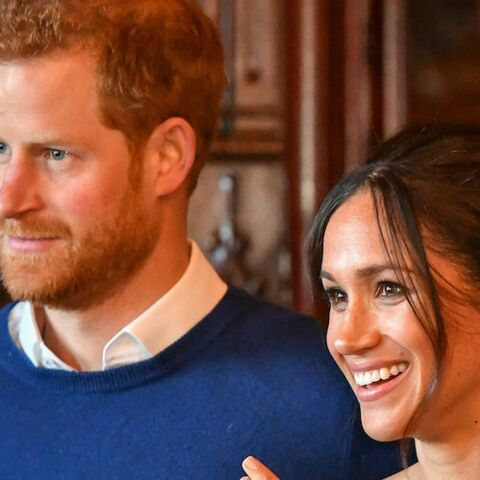 Meghan Markle et le prince Harry: comme cadeau de mariage, ils veulent que leurs amis fassent des dons à des organismes de charité
