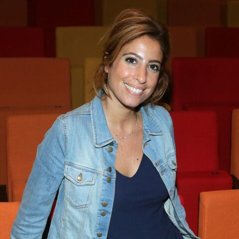 Léa Salamé à la tête de l'Emission Politique: «j'espère que c'est pour mes compétences pas parce que je suis une femme»