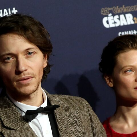 Mélanie Thierry et Raphael ne sont toujours pas prêts à poser ensemble dans les magazines