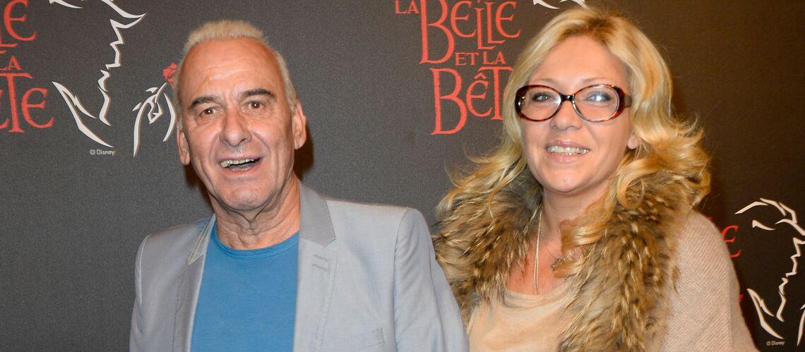 Michel Fugain évoque sa relation avec Sanda son «rayon de soleil», celle qui lui a «sauvé la vie»
