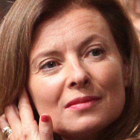 Valérie Trierweiler réagit à la tribune polémique co-signée par Catherine Deneuve: «On a tort de tout mélanger»