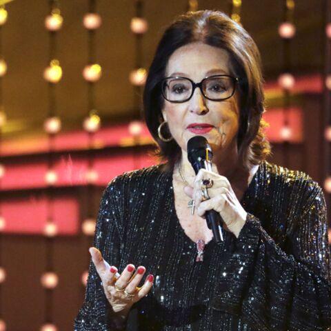 Nana Mouskouri «Je ne veux pas mourir sur scène, mais dans les coulisses»