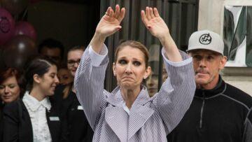 Malade, Céline Dion peut compter sur le soutien de ses fans asiatiques