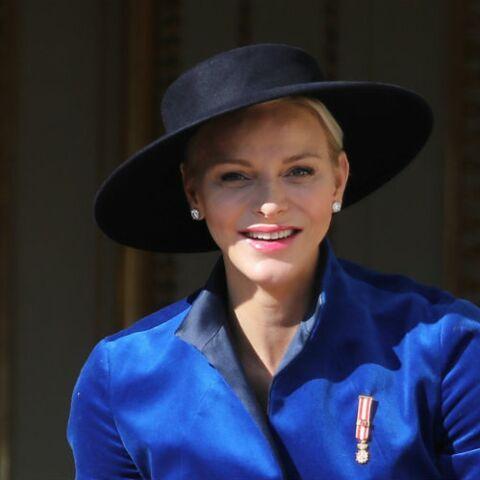 PHOTOS – Charlène de Monaco a 40 ans, retour sur ses plus beaux looks et ses créateurs favoris