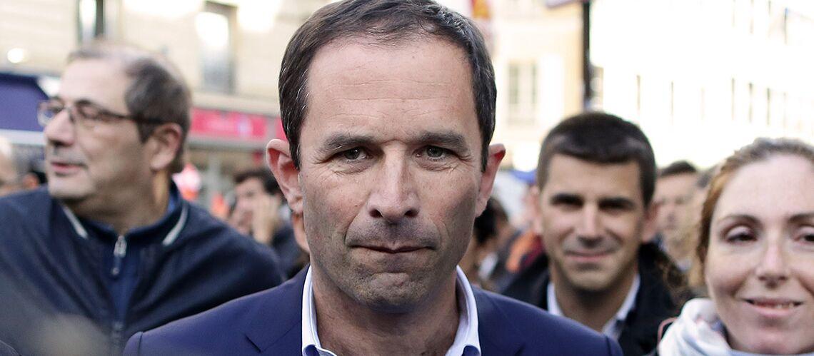 Un proche de Benoît Hamon pendant la campagne présidentielle en garde à vue pour viol