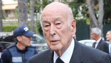 La fille de Valéry Giscard d'Estaing, enterrée en toute discrétion dans la ville de son enfance