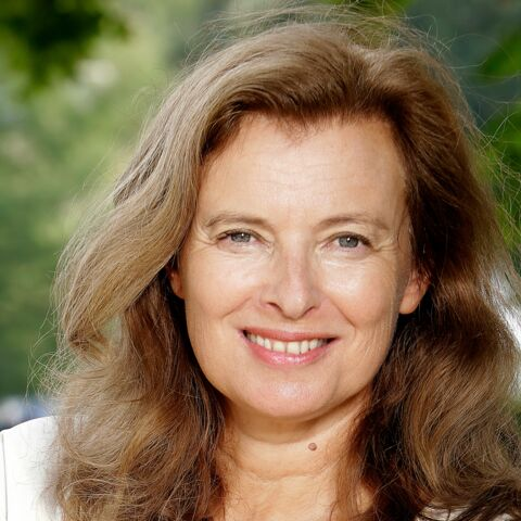 EXCLU — Valérie Trierweiler, ambassadrice du raid le Finland Trophy: elle révèle son régime sportif qui lui a fait perdre 7 kg