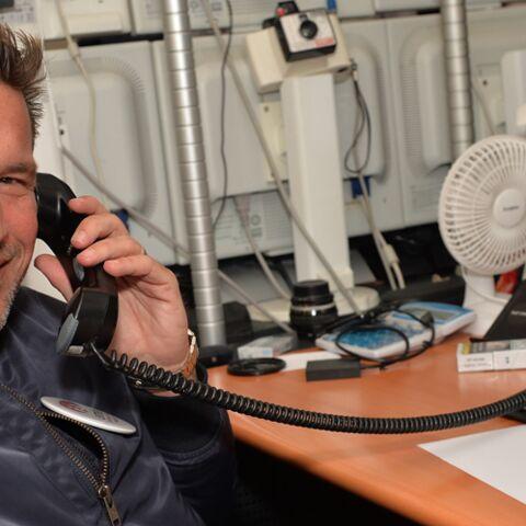 Benjamin Castaldi dévoile le salaire à 6 chiffres qu'il touchait à TF1