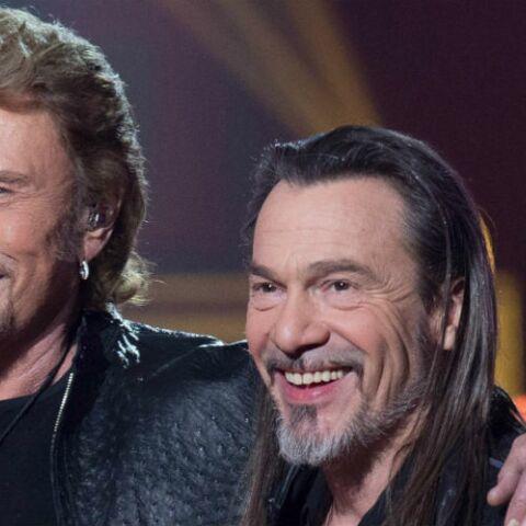 Florent Pagny révèle son émotion lors de l'hommage à Johnny Hallyday dans «The Voice»