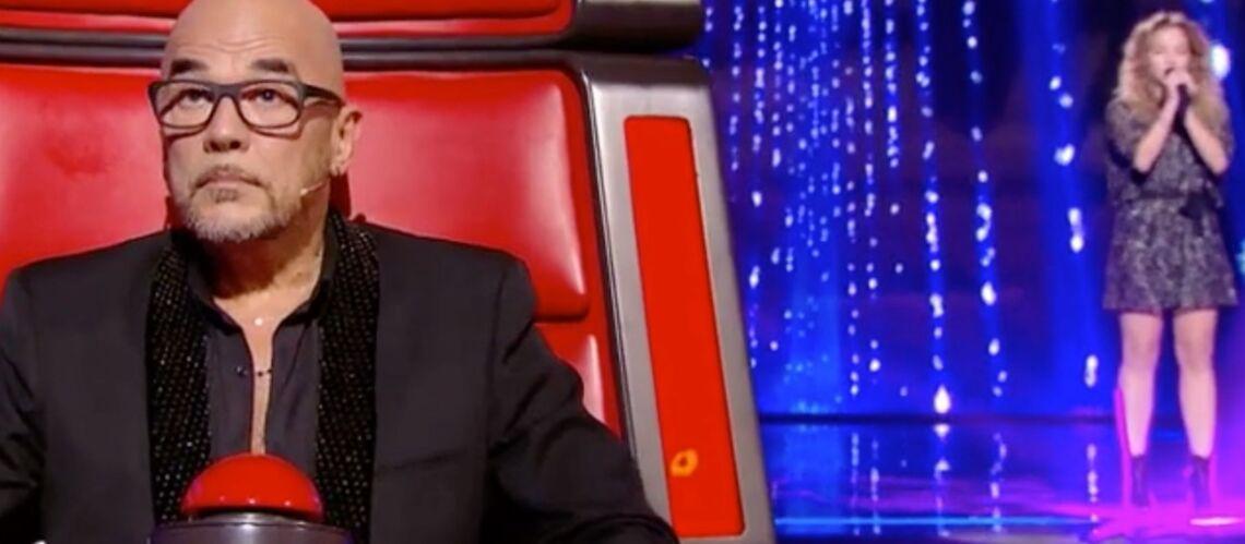 The Voice: Rebecca, la chanteuse qui a mis Pascal Obispo KO