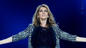 """""""Je vais beaucoup mieux"""": Céline Dion donne des nouvelles rassurantes à ses fans"""