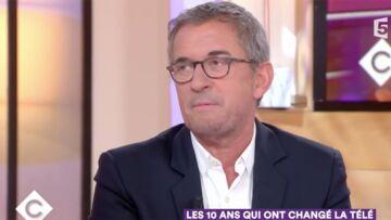 """VIDÉO – Christophe Dechavanne raconte que le tueur en série Thierry Paulin a fait le """"play mec"""" dans son émission"""