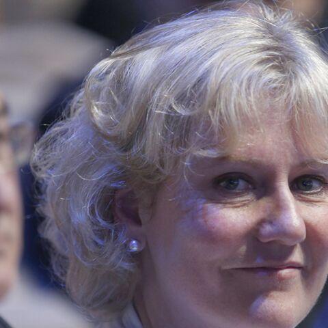 Quand Nadine Morano dérape et déclare qu'Emmanuel Macron porte «plus beau» que François Hollande