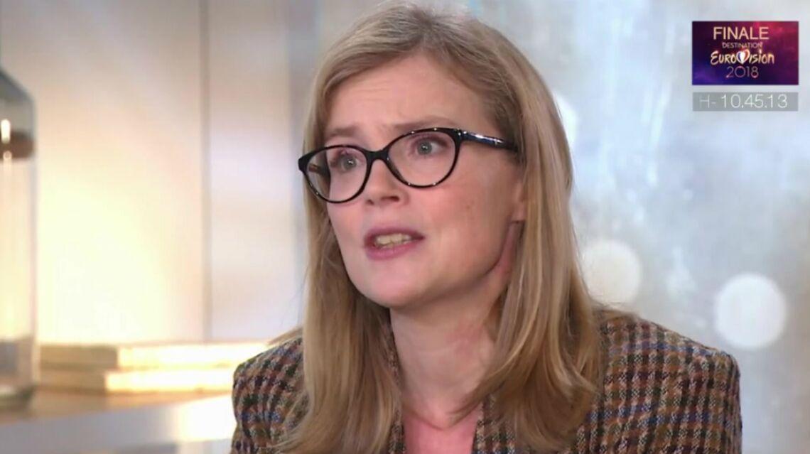 VIDEO – Isabelle Carré révèle avoir subi des violences de la part d'un homme