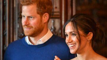 Alerte job: Meghan Markle et le prince Harry embauchent un assistant de communication