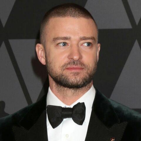 """Justin Timberlake (Wonder Wheel): """"J'ai beaucoup moins envie de travailler depuis que je suis père"""""""