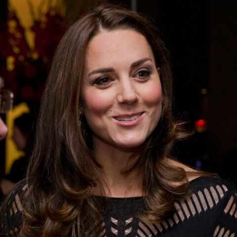 Kate Middleton a donné ses cheveux pour les enfants atteints du cancer