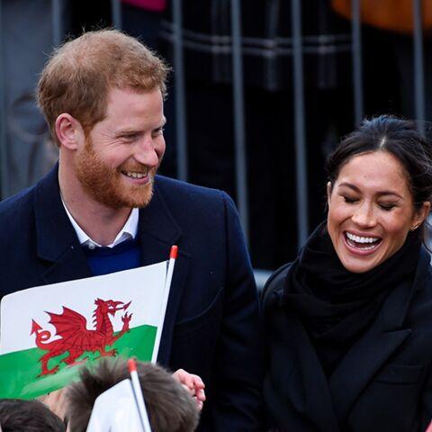 Avant leurs fiançailles, le prince Harry a emmené Meghan Markle sur la tombe de sa mère Diana