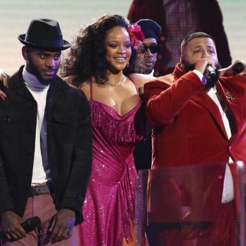 PHOTOS – Beyoncé, Rihanna…Les plus belles coiffures des stars aux Grammy's Awards