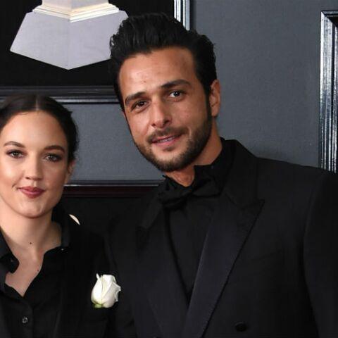 PHOTOS – Maxim Nucci et sa protégée Jain: un duo ultra stylé lors de la soirée des Grammy Awards