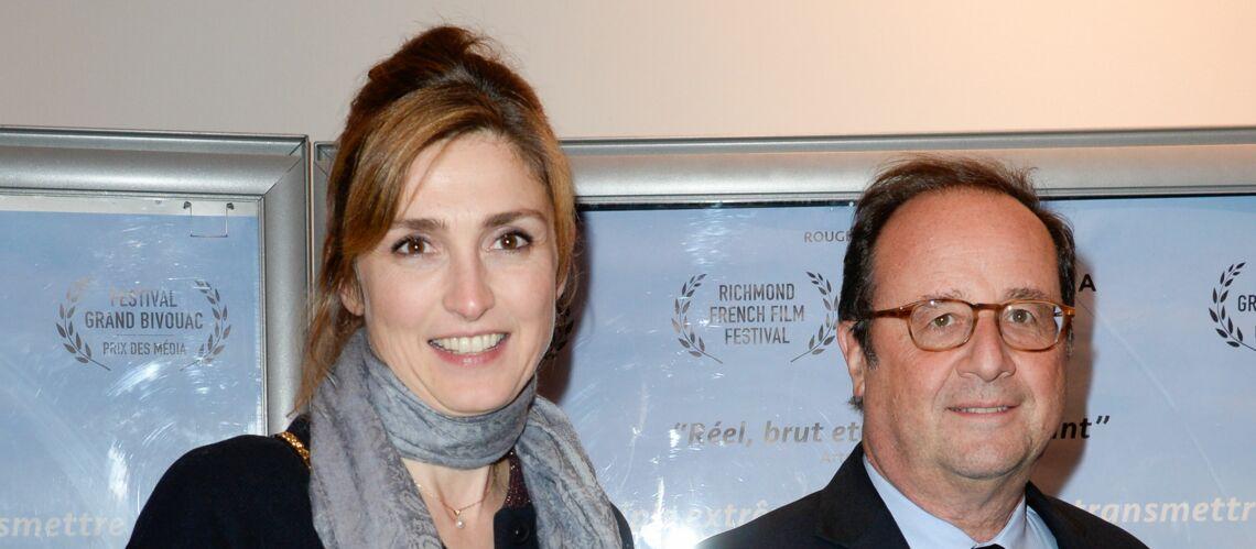 Quand François Hollande et Julie Gayet se font un week-end en amoureux, ils ont leur technique pour éviter les paparazzi