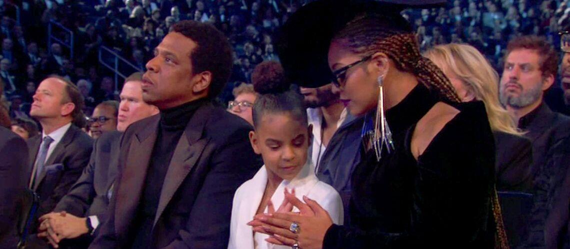 A 6 ans, la fille de Beyoncé a déjà des sacs de créateurs qui valent une fortune