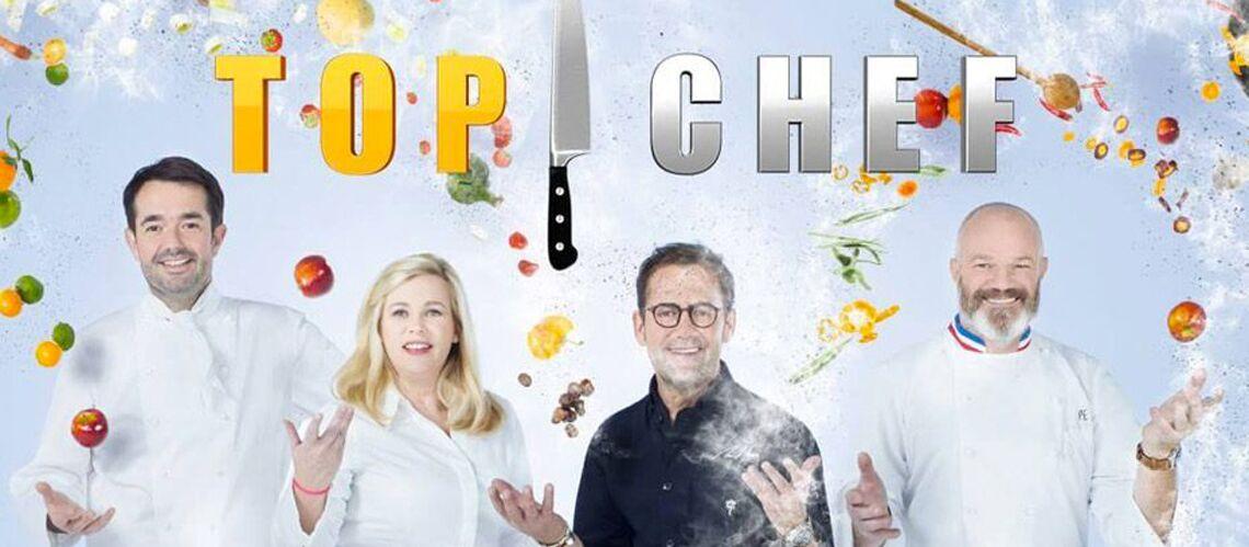 Top Chef Un C L Bre Chef S En Prend Violemment Au