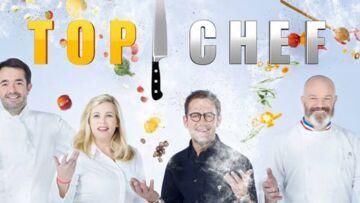 Top Chef: un célèbre chef s'en prend violemment au programme phare de M6