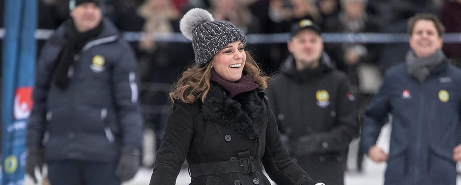 La duchesse de Cambridge dans la tourmente...