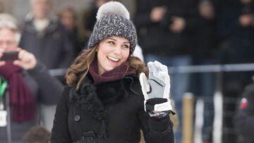 VIDÉO – Kate Middleton: hockey, badminton, rugby, pourquoi en fait-elle autant?