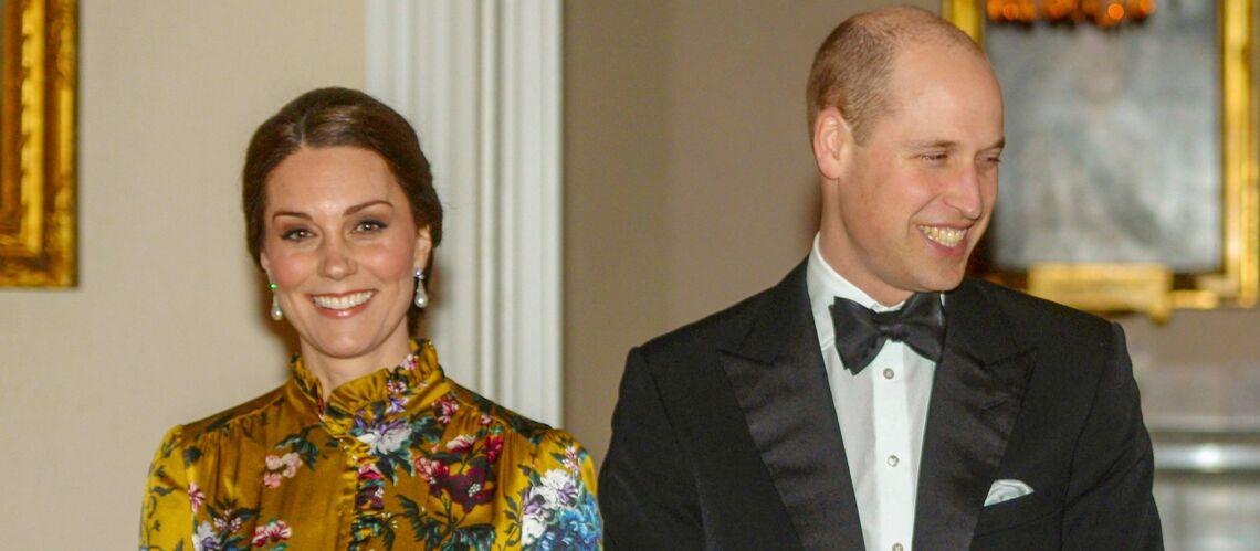 PHOTOS – Kate Middleton: Pourquoi sa tenue portée lors du Royal Tour en Suède étonne