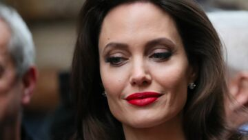 VIDEO – Angelina Jolie à Paris : ses enfants ont bien grandi