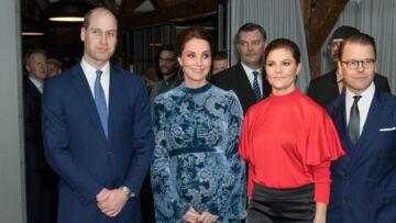 PHOTOS – Kate Middleton, Melania Trump…devinez quelle marque bohème les séduit toutes les deux?