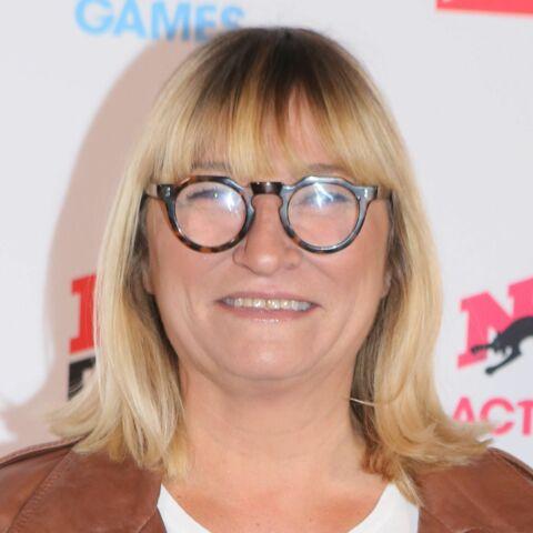 Comment Christine Bravo a échappé à une tentative de viol à TF1