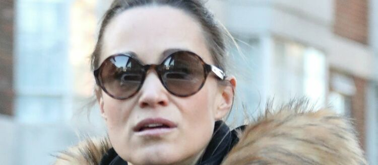 Pippa Middleton la reine des gaffes a encore fait des siennes
