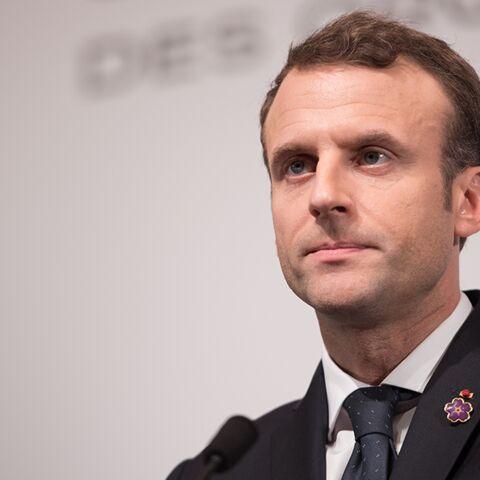 Emmanuel Macron gourmand: découvrez le petit plaisir dont il raffole
