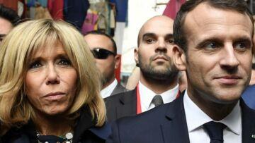 PHOTOS – Brigitte Macron: son marathon mode en Afrique