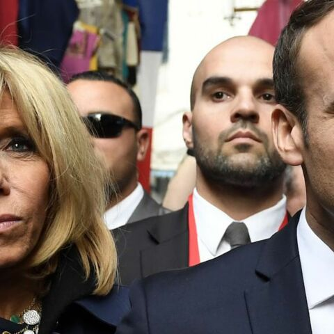 PHOTOS – Brigitte Macron : son marathon mode en Afrique