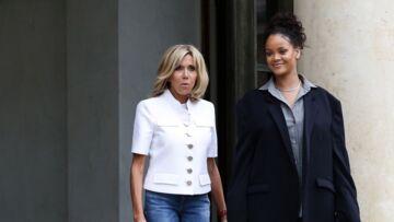 Pourquoi Rihanna adresse un (nouveau) message sur Twitter à Emmanuel Macron