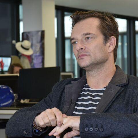 David Hallyday assure qu'il n'a pas contacté Laeticia depuis plusieurs semaines