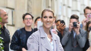 Celine Dion rétablie: elle prévoit une grande tournée australienne