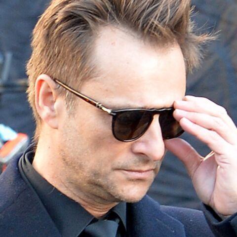 Par voie de son avocat David Hallyday fait savoir qu'il n'a «jamais souhaité participer» à l'album posthume de Johnny avec Laeticia