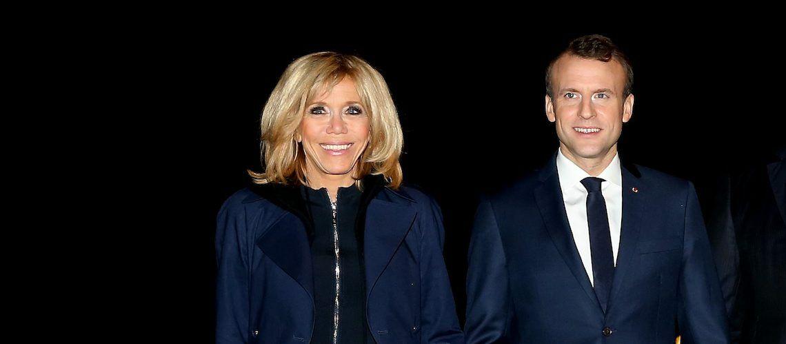 Quand Emmanuel Macron et son épouse Brigitte dansent en amoureux lors de leur voyage au Sénégal: la vidéo qui buzze