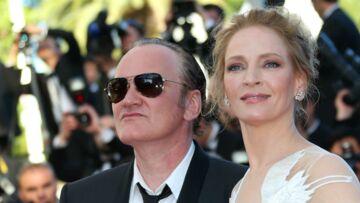 Uma Thurman traumatisée par Quentin Tarantino, la comédienne a choisi de parler