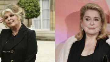 VIDEO – Catherine Deneuve et Brigitte Bardot moquées aux Etats-Unis après leurs prises de position sur Balance ton porc