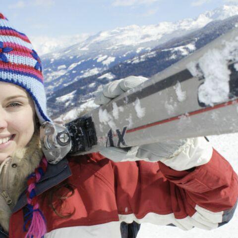 Ski: Comment bien préparer son corps pour bien skier et éviter de se blesser