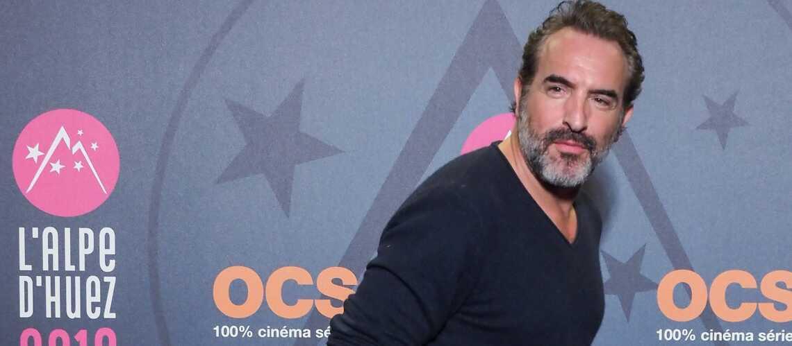 Jean Dujardin: «Je regarde mon Oscar quand j'ai un problème d'ego»